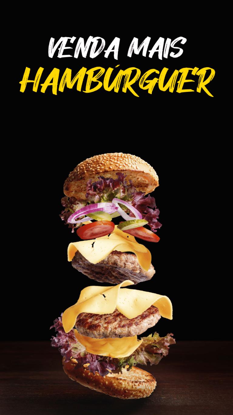marketing para hamburgueria